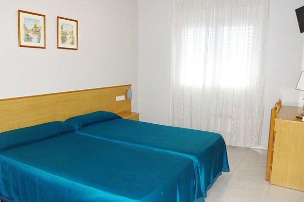 Hotel Bradomin - фото 4