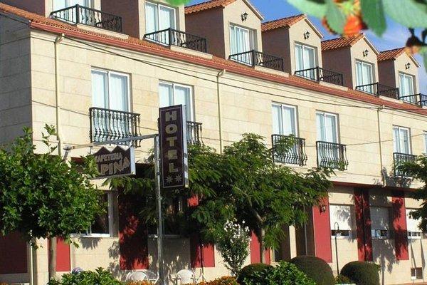 Hotel Alpina - фото 22