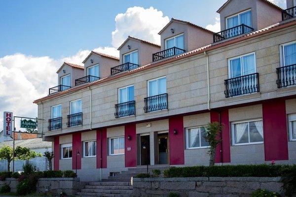 Hotel Alpina - фото 23