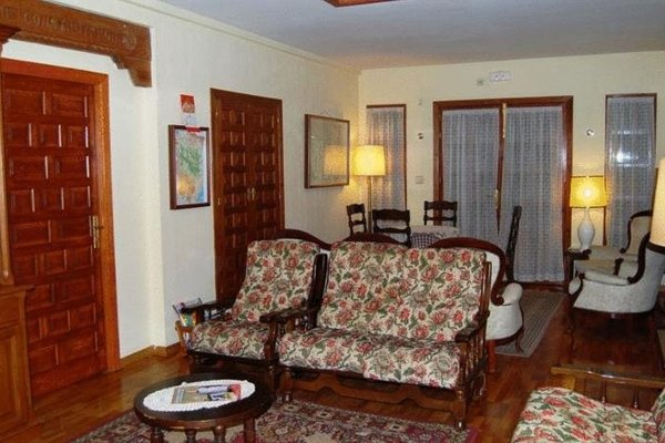 Hotel Lacasa - фото 4