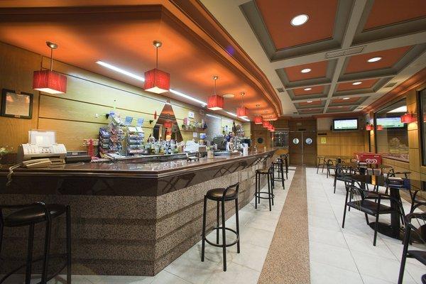 Hostal Restaurante Terra Cha - фото 10