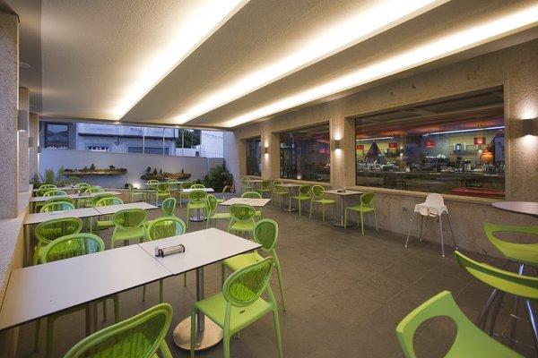 Hostal Restaurante Terra Cha - фото 12