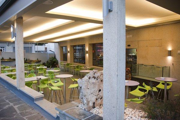 Hostal Restaurante Terra Cha - фото 17
