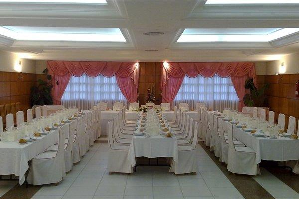 Hostal Restaurante Terra Cha - фото 18