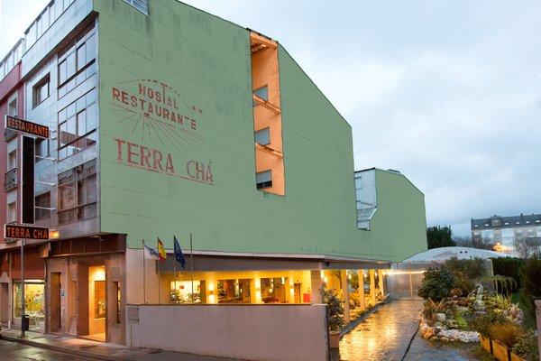 Hostal Restaurante Terra Cha - фото 22