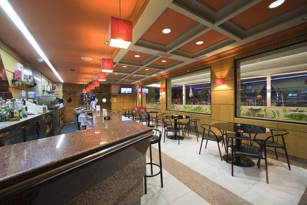 Hostal Restaurante Terra Cha - фото 9