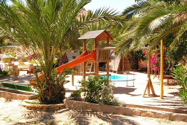 BlueSense Villajoyosa Resort - фото 50
