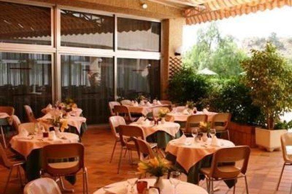 BlueSense Villajoyosa Resort - фото 11