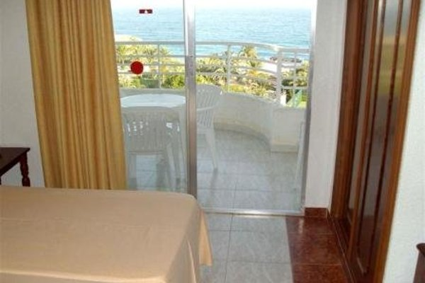 BlueSense Villajoyosa Resort - фото 14