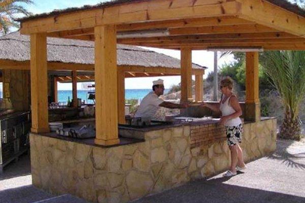 BlueSense Villajoyosa Resort - фото 18