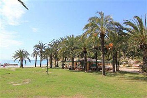 BlueSense Villajoyosa Resort - фото 19