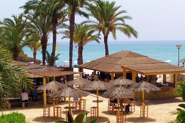 BlueSense Villajoyosa Resort - фото 20