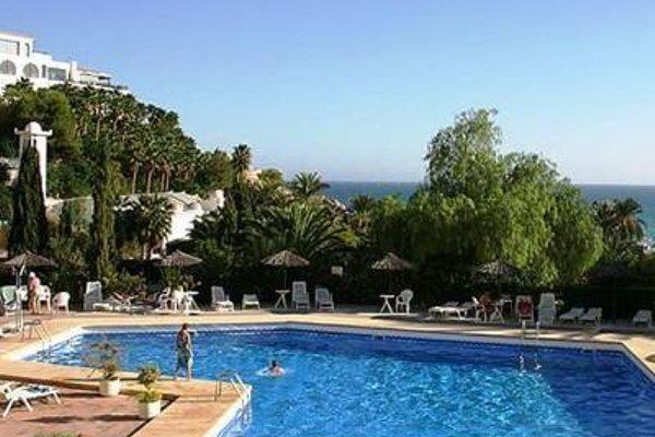 BlueSense Villajoyosa Resort - фото 22