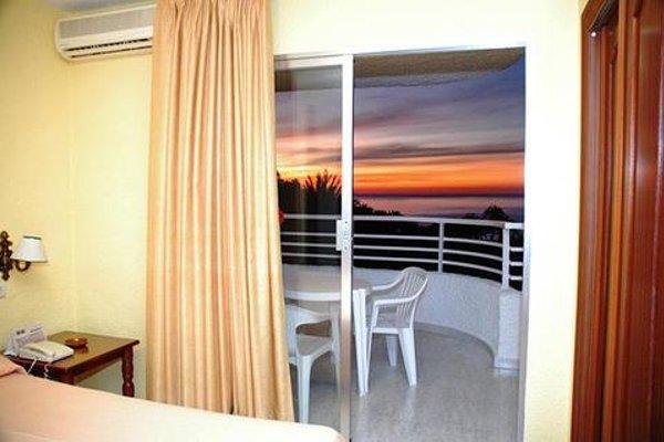 BlueSense Villajoyosa Resort - фото 3