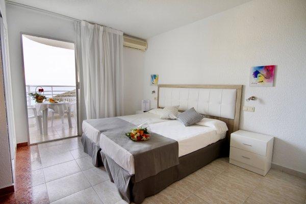 BlueSense Villajoyosa Resort - фото 4