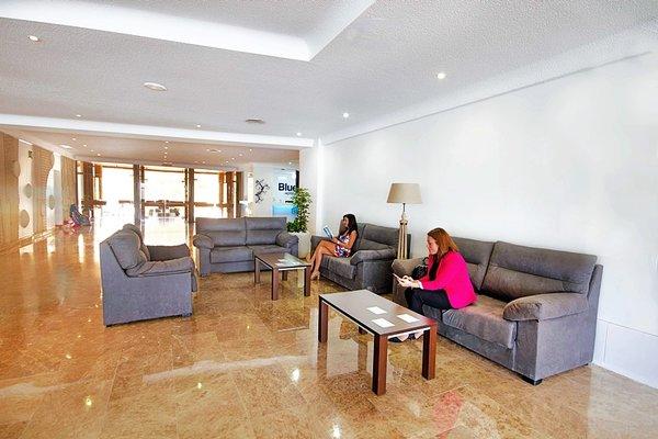 BlueSense Villajoyosa Resort - фото 7