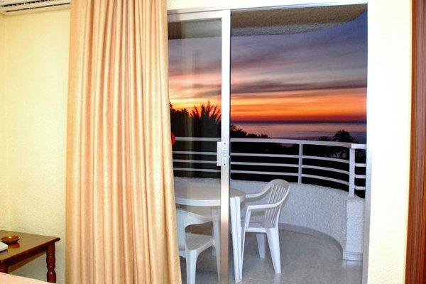 BlueSense Villajoyosa Resort - фото 8