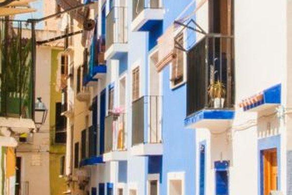 Apartamentos Turisticos Costera La Mar - фото 50