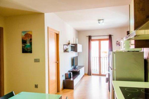Apartamentos Turisticos Costera La Mar - фото 12