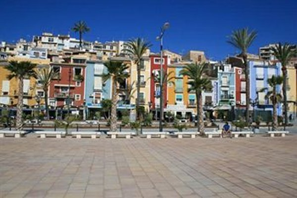 Apartamentos Turisticos Costera La Mar - фото 16
