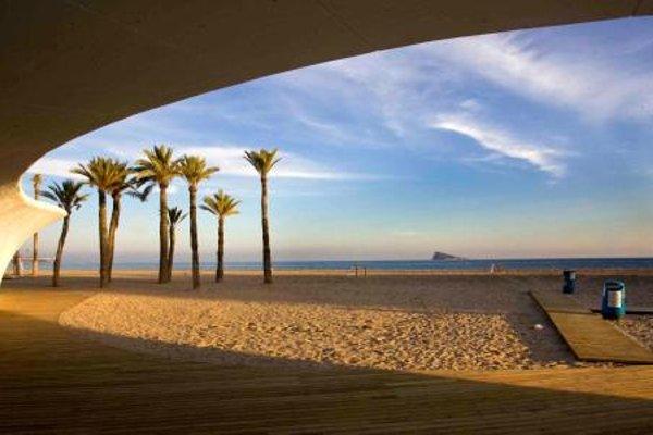 Apartamentos Turisticos Costera La Mar - фото 17