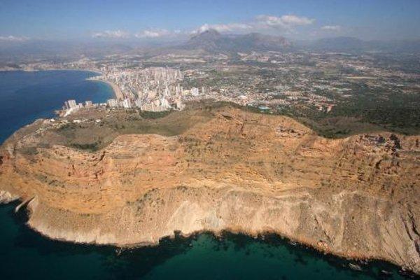 Apartamentos Turisticos Costera La Mar - фото 18