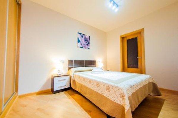 Apartamentos Turisticos Costera La Mar - фото 4