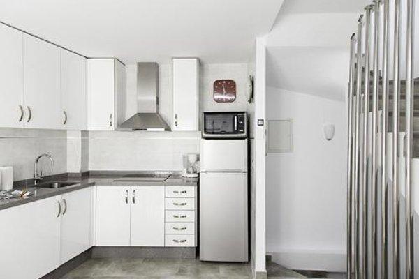 HappyVila Apartments - фото 12