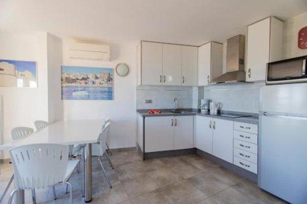 HappyVila Apartments - фото 13