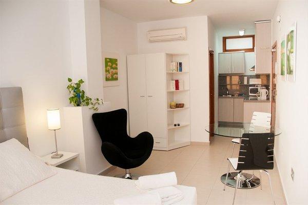 HappyVila Apartments - фото 14