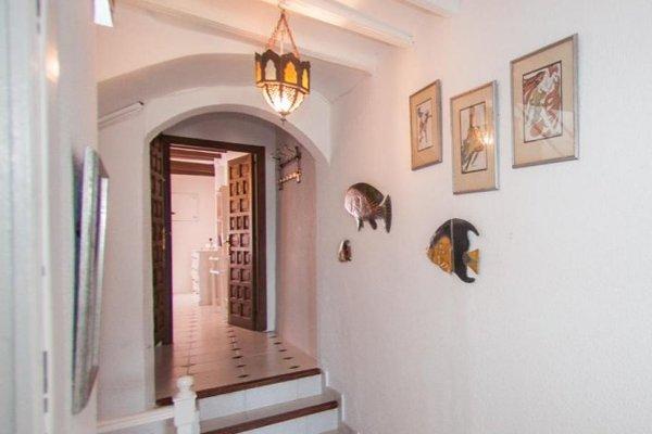 HappyVila Apartments - фото 15