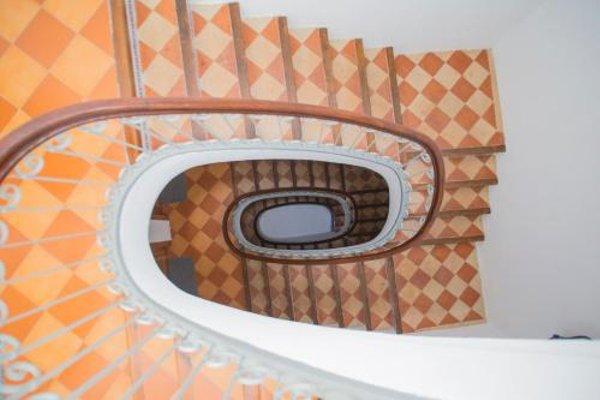 HappyVila Apartments - фото 17