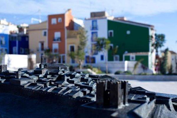 HappyVila Apartments - фото 19