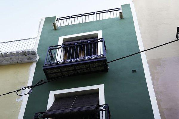 HappyVila Apartments - фото 21