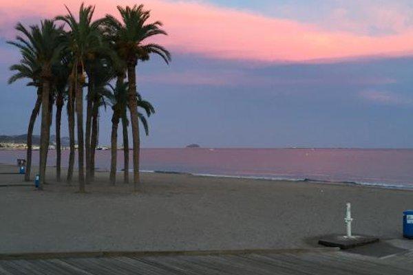 HappyVila Rustico Apartments - фото 10