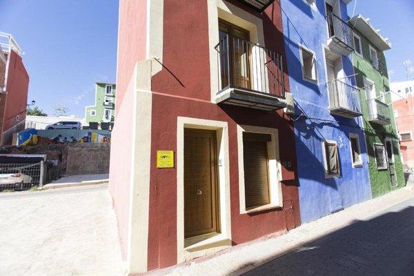 HappyVila Rustico Apartments - фото 8