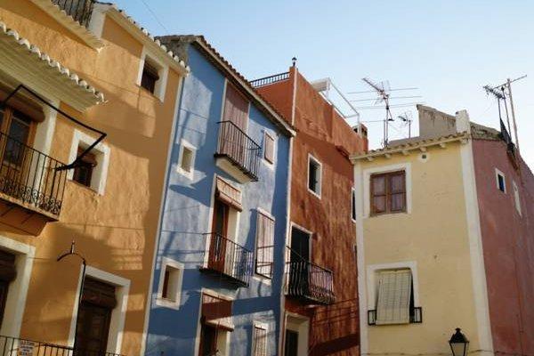 HappyVila Rustico Apartments - фото 9
