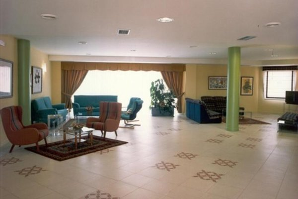 Hotel Rey Arturo - фото 10