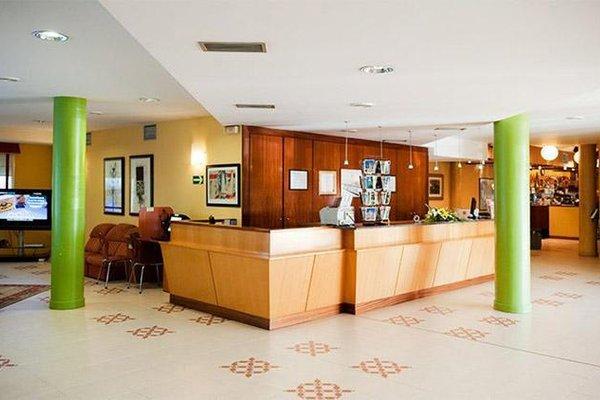 Hotel Rey Arturo - фото 18