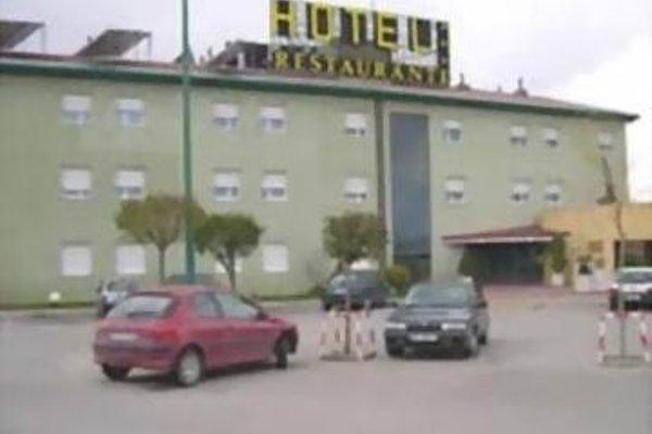 Hotel Rey Arturo - фото 21