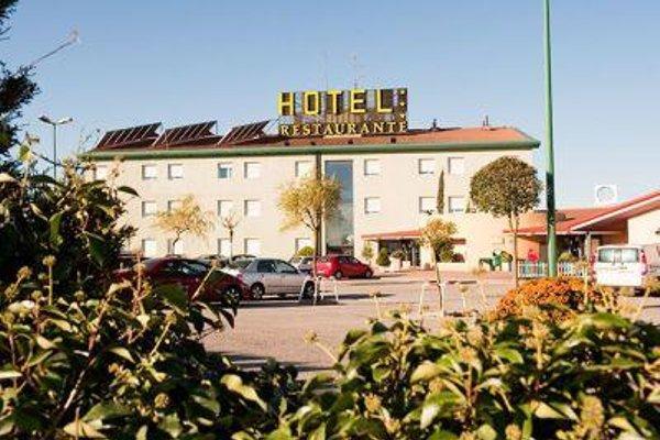 Hotel Rey Arturo - фото 22