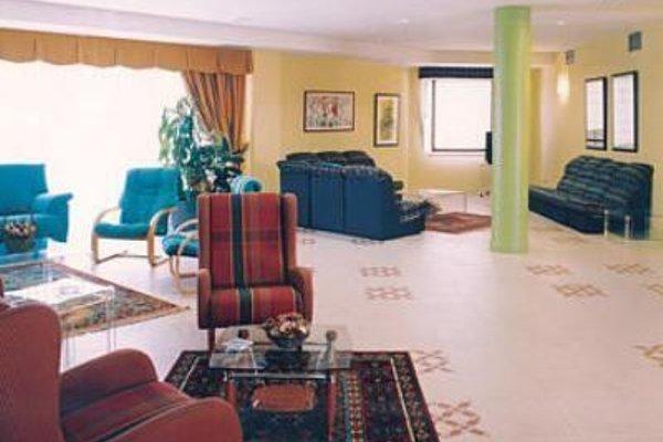 Hotel Rey Arturo - фото 6