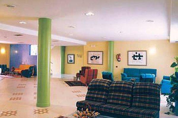 Hotel Rey Arturo - фото 7