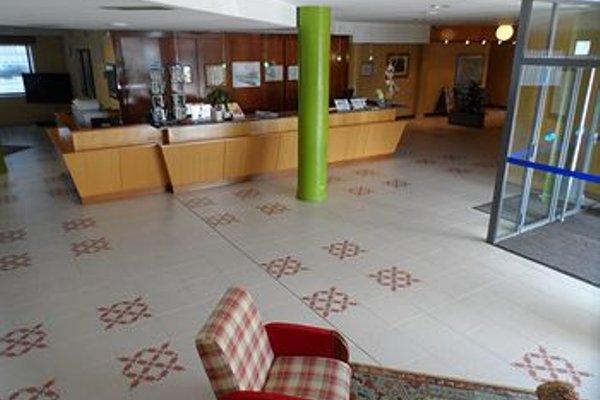 Hotel Rey Arturo - фото 8