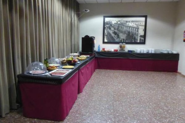 Hotel Sercotel Pere III El Gran - 15