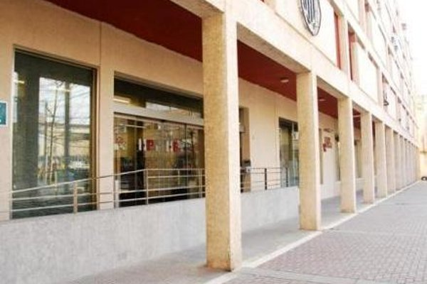 Hotel Sercotel Pere III El Gran - 20
