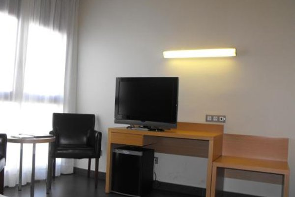 Hotel Sercotel Pere III El Gran - 6
