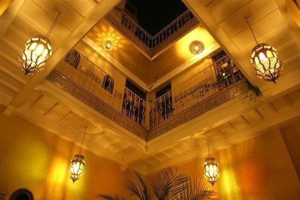 Hotel Lalla Mira - фото 5