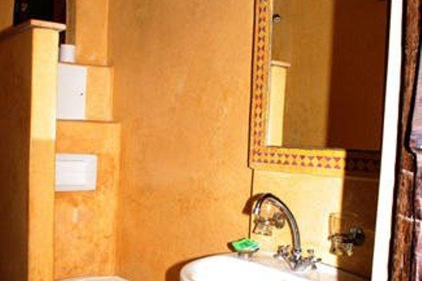 Hotel Lalla Mira - фото 7