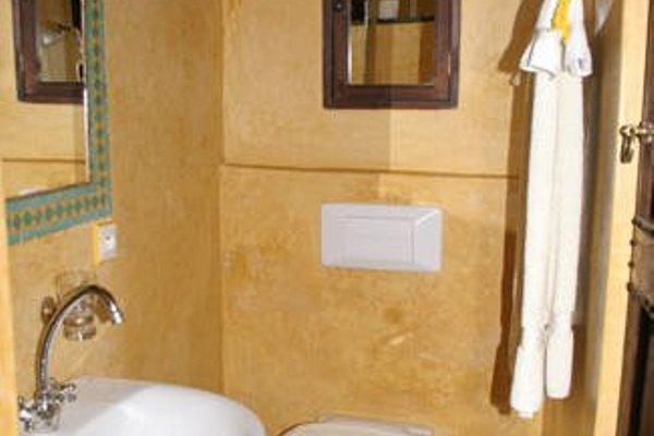 Hotel Lalla Mira - фото 8